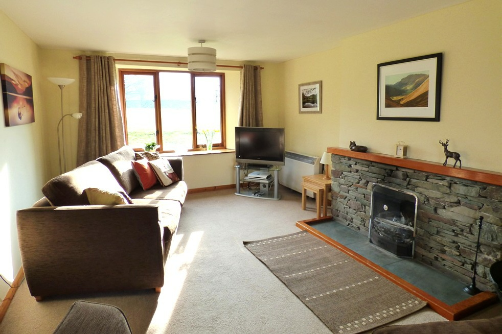 Pet Friendly Holiday Cottage for 6 in the Lake District